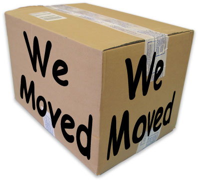 We Relocated on August 21st! New Address 922 State Route 28 Unit C. in Milford, Ohio…
