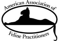 American Society of Feline Practitioners Logo